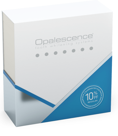 Opalescence PF Packaging