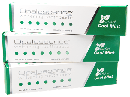 Opalescence Toothpaste Original